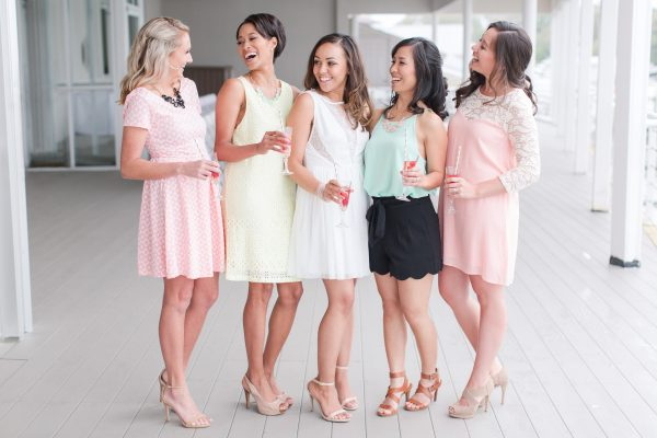 Angie McPherson Photography Lets Wed Styled Bridesmaid Luncheon-68