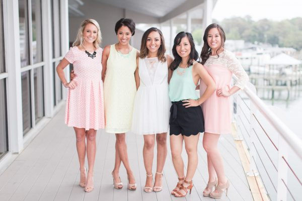 Angie McPherson Photography Lets Wed Styled Bridesmaid Luncheon-96