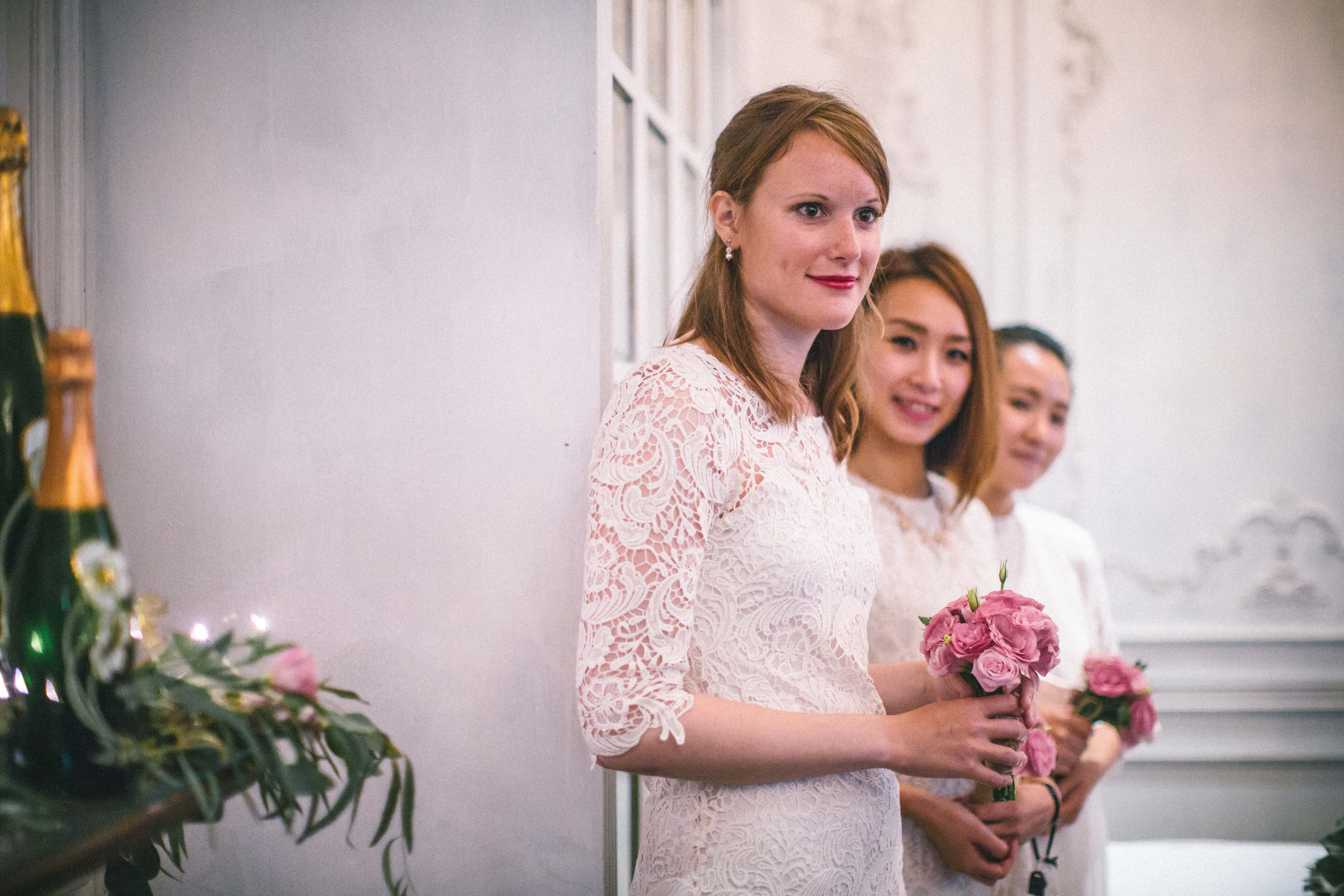 how to give a maid of honor speech