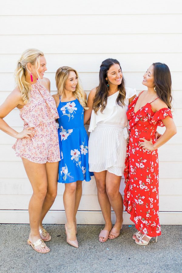 Bridesmaid Proposal Brunch Inspiration