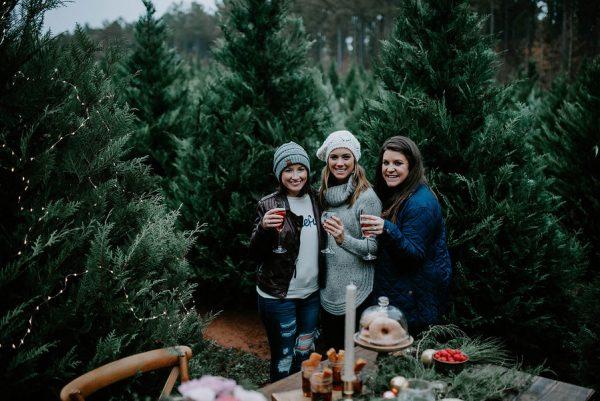 Closest Christmas Tree Farm