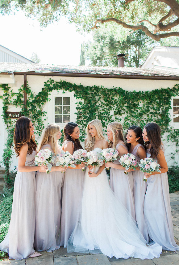 The Bridesmaid Abroad Series – The role of MOH from right across the globe